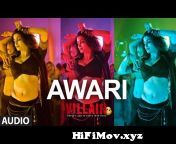 Listen to this soulful track Awari from the movie Ek Villain starring Sidharth Malhotra and Shraddha Kapoor. This film is ...